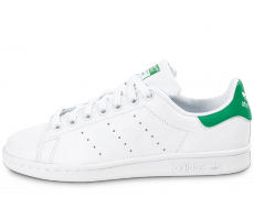 Chaussures adidas Stan Smith Rubber Polka Dot blanche