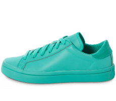 Chaussures adidas Court Vantage Adicolor W Shock Mint
