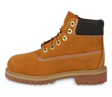 Chaussures Timberland 6-Inch Premium Boot Enfant beige
