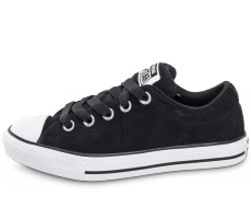 Chaussures Converse Chuck Taylor All-Star Street Enfant noire