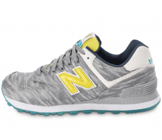 Chaussures New Balance WL574 SIA Summer Waves
