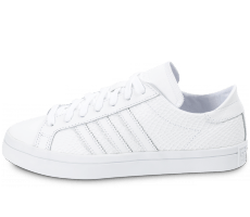 Chaussures adidas Court Vantage Snake blanche