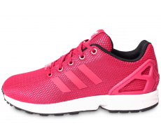 Chaussures adidas ZX Flux Unity Pink