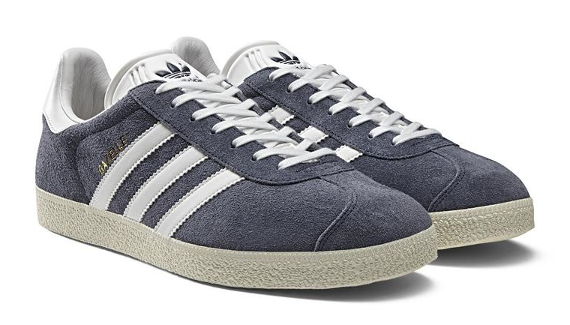 finest selection 95431 7f051 adidas Originals Gazelle