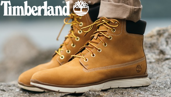 faire ses timberland