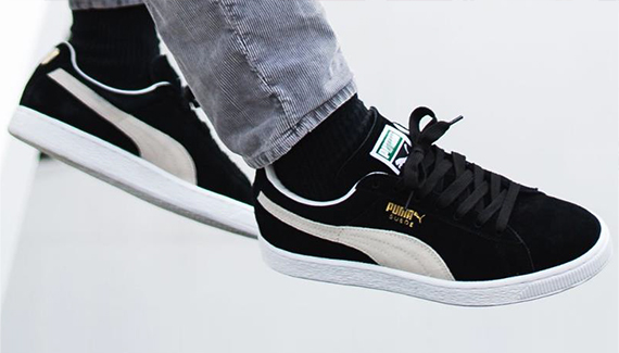puma air force