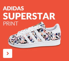 adidas Superstar Print