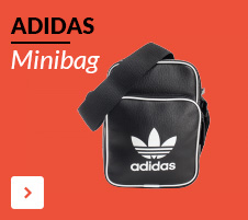 Sacoche adidas Mini Bag