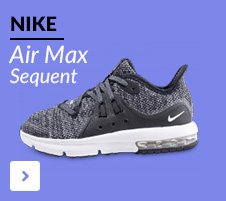 Nike Air Max Sequent noire