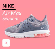 Nike Air Max Sequent rose