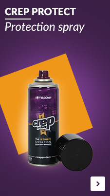 Crep Protect - protection spray