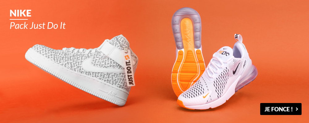 Nike Pack Just Do It