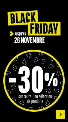Black Friday Homme
