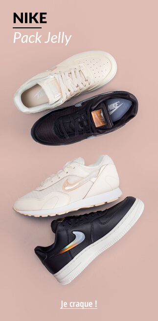 Nike Pack Jelly