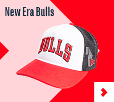 New Era Chicago Bulls