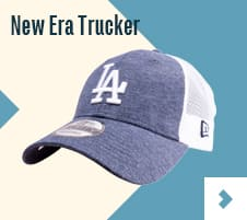 New Era Trucker