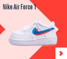 Nike Air Force 1 3D