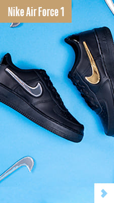 Nike Air Force 1 Multiswoosh