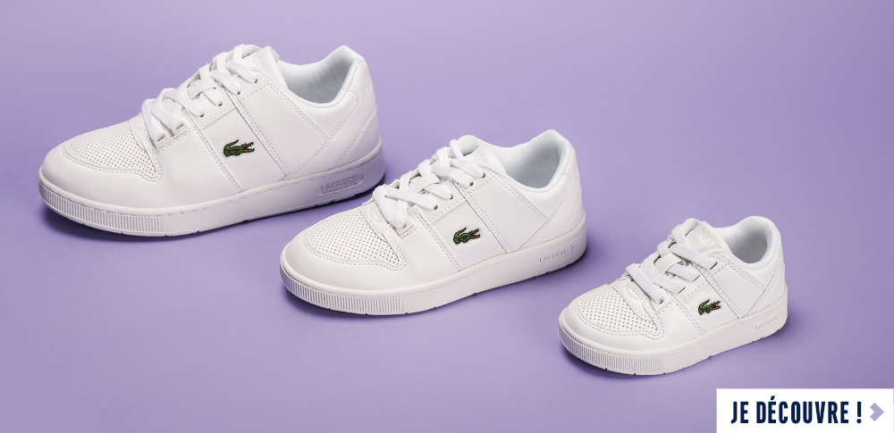 Lacoste Thrill