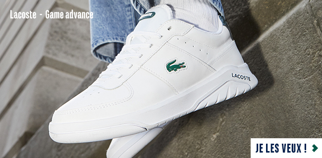 Lacoste Game Advance
